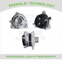Quality Fixed Pulley Type Honda Civic Alternator OEM Made with Center Muffler for sale
