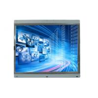 China 15 Inch Resistive Industrial LCD Touch Screen Monitor For Advertising on sale