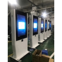 Quality 4000cd/m2 49inch 2500nits Outdoor Lcd Display Monitor for sale