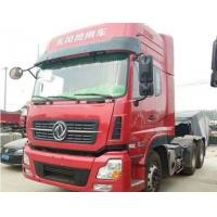Quality Dongfeng Diesel Cummins Used Tractor Truck , Second Hand Truck 2013 Year for sale