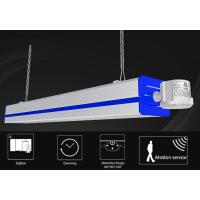 Dimmable IP65 Commercial LED High Bay Lighting With Controlling System For Warehouse
