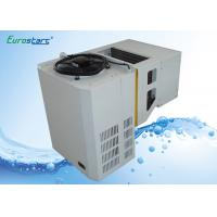 Quality High Efficiency Cold Room Condensing Unit Wall Mounted Mono Block for sale
