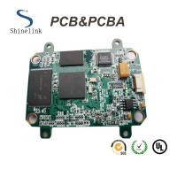 Quality FR4 Turnkey PCB Assembly PCBA Double sided for OEM Medical equipment for sale
