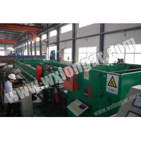 China Middle Gage Steel Cut-To-Length Line for sale