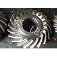 Quality Precision Double Helical Gear Transmission Gear For Appliance Industry for sale