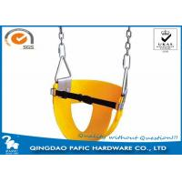 Strong 5*85mm Electrical Zinc Steel Quick Link for Swing Chain