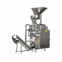 Quality Sugar / Rice / Bean Vertical Packaging Machine ,Automatic VFFS Packing Machine for sale