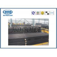Quality Industrial CFB Boiler Boiler Fin Tube Extruded For Economizer ASME Standard for sale