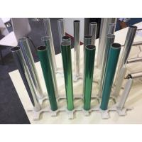 Buy OPC Turning and Polishing Aluminium Round Tube Tube for Printer at wholesale prices