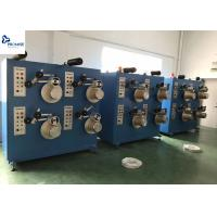 China Polypropylene Plastic Strap Production Line PP Strapping Band Making Machine on sale