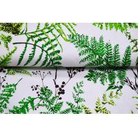 Buy Fine Printed Cotton Canvas / Twill Cotton Fabric For Garment 130 X 70 at wholesale prices