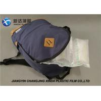 Quality Professional Custom Air Cushion Film , Shipping Air Pillows For Safety Packaging 400mm X 285mm for sale