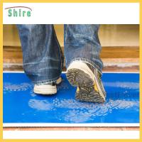 China High Strength Sticky Dust Mats , Walk Off Sticky Mats For Clean Rooms on sale