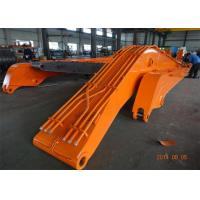 Quality ZX350 Hitachi Excavator Long Boom Suit 20 Meters 2.5T Counter Weight for sale