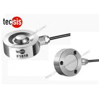 China High Precision Strain Gauge Load Cell Compression Type For Weighing Scale on sale