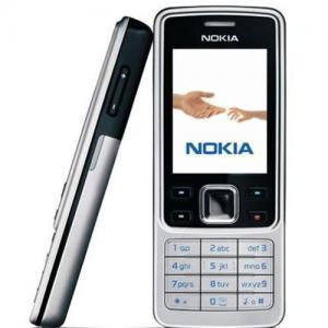 Quality Nokia 6300 dual sim for sale