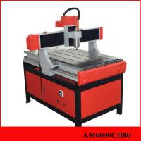 Quality 6090 Mini cnc router for sign-making price for sale for sale
