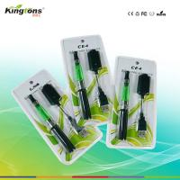 China EGO CE4 with Blister Package, 650/900/1100mAh, Two Blister for Choice on sale