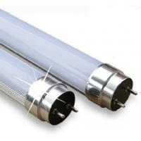 shop factory 18W T8 SMD Led Tube Light 110 Lm/W With LED 2835 chip for sale