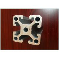 Quality T3 - T8 Extruded Aluminum Enclosure Anodizing For Electromechanical Parts for sale
