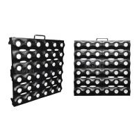 Quality LED 36PCS*3W Matrix Light for stage background / Warm white Cree Lamp / 36Ch for sale