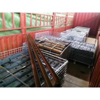 Buy Hard Grinding Mill Pearlitic Cr-Mo Alloy Steel Wedge Bars HRC35-41 at wholesale prices
