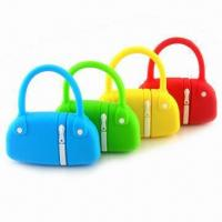 Quality USB Flash Drives, 2013 Customized Designs/Sizes/Colors Accepted for sale