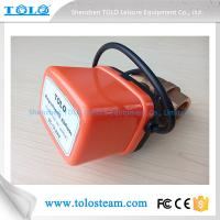 Turkish Commercial Steam Generator With Waterproof touch screen controller