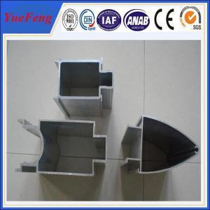 Quality aluminium frame wall glass partition/6063 aluminium frame glass partition,OEM for sale