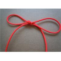 Buy Colourful 2 mm Waxed Cotton Cord Rope Eco Friendly Clothes Accessories at wholesale prices