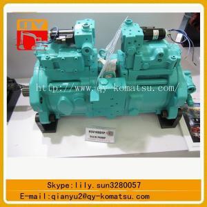 Quality OEM k3v63dt k3v112dt k3v140dt hydraulic pump,top quality main pump for sale