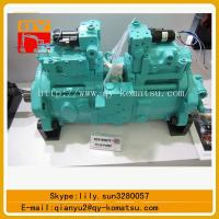 Buy cheap OEM k3v63dt k3v112dt k3v140dt hydraulic pump,top quality main pump from wholesalers