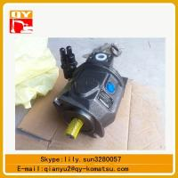 Quality genuine and new Rexroth A10VSO45DFR/31L hydraulic piston pump for sale