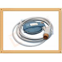 Quality Non Toxic  Fetal Monitor Transducer For Philips 1355A Fetal Monitor Toco Probe for sale