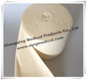 Quality Care Applicator Elastic Tubular Compression Bandage 100% Pure Cotton for sale