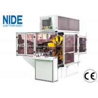 Buy cheap Electric generator motor stator winding machine for generator stator coil from wholesalers