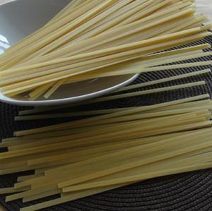 Quality BRC/IFS Durum wheat linguine for sale