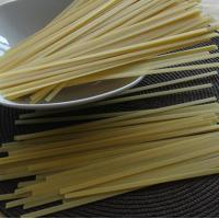 Quality organic low fat low sodium pea fettuccine/noodle for sale