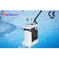 Quality Vertical Co2 Fractional laser scar removal equipment for beauty clinics and hospitals for sale