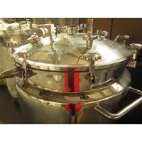 Quality 150L Pharmaceutical Gelatin Receiver Tanks for sale