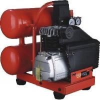 Quality 2.5 HP 4 Gallon Air Compressor/Twin Tank for sale