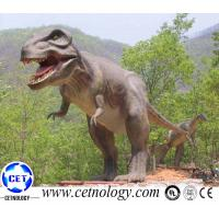 Animatronic Dinosaur Large T-Rex for Dino Park for sale