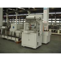 Quality 19kw Automatic Film Shrink Wrapping Packaging Equipment Machine for bottles and cans for sale