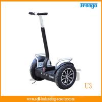 Quality Fancy Segway Electric Stand Up Scooter Foldable For Urban Amusement for sale