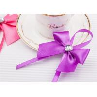 Quality Fashion Girls Cute Bow Tie Ribbon Bowknot Hair Garment Accessories for sale