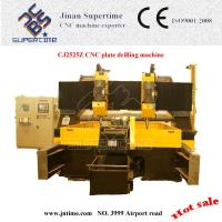 Multi spindle CNC Gantry plate drilling machine for sale