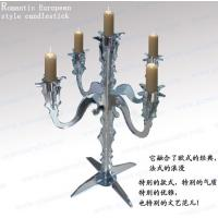 Quality CH-125-1 mirror mosaic candle holder for sale