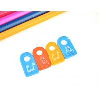 Quality TPR Mateiral Households Products Cable Management Clip With Customized Logo for sale