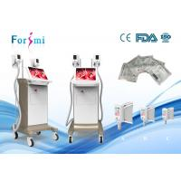 Quality Best quality equipo para cirujia estetica de lipo cryo fat reduction device for body slimming for sale