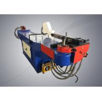 Quality High Speed Semi Automatic Pipe Bending Machine High Safety Stable Performance for sale